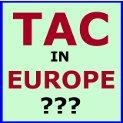 Are you using TAC for infants in Europe – or the same principles under another name? Will you get in touch please?