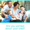 International Guide 'Are you worried about your child?' in many languages. PDFs free to download for parents and professionals
